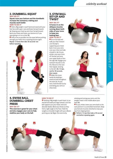 17 images about fitness health on pinterest kelly kelly brook health and fitness fitness pinterest