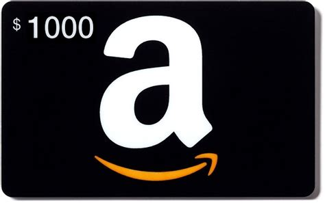Where To Get Amazon Gift Cards Canada - 1 000 amazon gift card whole mom