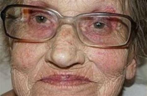 Makeup Nonna la nonna diventa la nuova icona make up rds radio