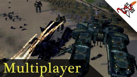 supreme commander mod supreme commander faf 5p black ops mod new