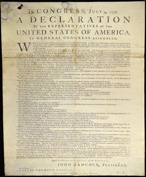 printable declaration of independence declaration of independence text printable book covers