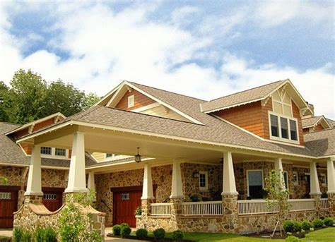 Cottage House Plans With Porte Cochere Porte Cochere Craftsman Craftsmanbungalow Floor Master Cottage Shingles Porte