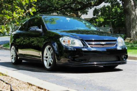 best auto repair manual 2009 chevrolet cobalt ss electronic throttle control buy used 2009 cobalt ss turbo in elk grove village illinois united states for us 11 900 00