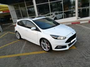 Ford Focus St For Sale 2017 Ford Focus St R 409 990 For Sale Renault Retail