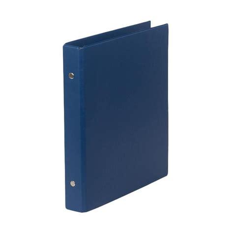 Isi Binder 20 Ring A5 Leaf jual bantex 1324 01 a5 multiring binder blue 20 ring