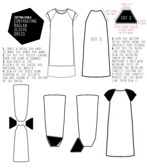 pattern making raglan sleeve 527 best patterns and stencils images on pinterest