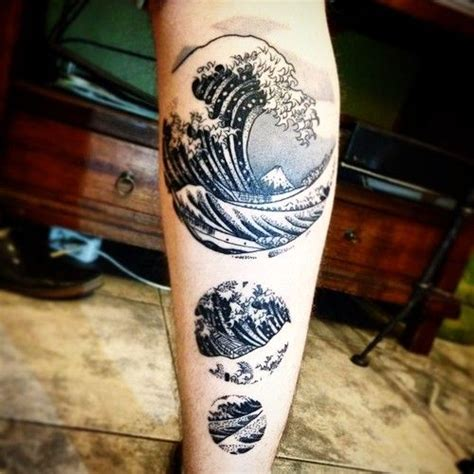 japanese wave tattoo japanese waves http tattoos ideas net japanese