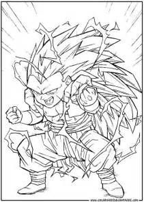 coloriage dragon ball