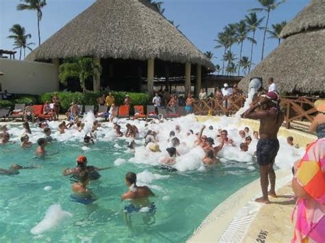 now larimar punta cana wedding packages foam machines celebration events explore