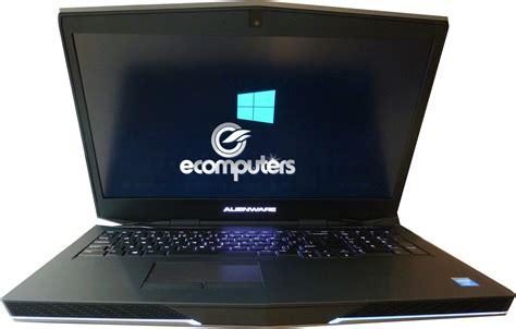 Laptop Alienware M17xr5 dell alienware m17x r5 3 4 i7 24gb 750gb gtx 765m hd win 8 brand new