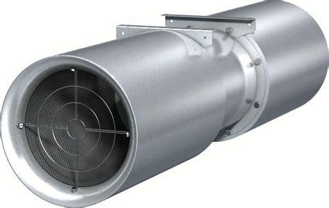 jet fan ventilation system jet fans efficient amca certified for parking tunnel