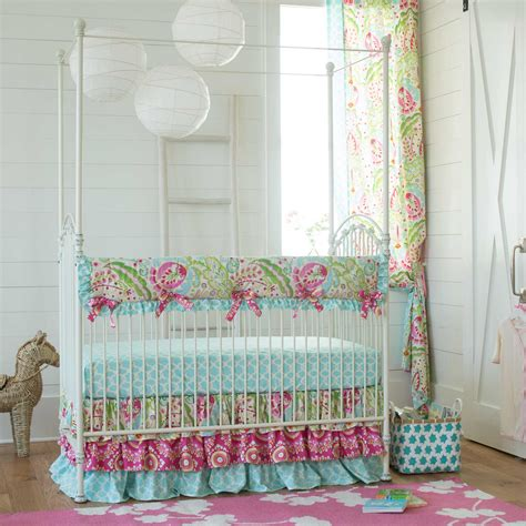 unique baby cribs for adorable baby room