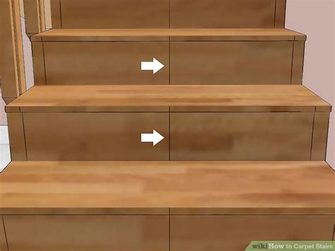 can you go to the carpet of the oscars how to carpet stairs with pictures wikihow
