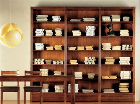 mobili biblioteca biblioteca libreria a giorno by morelato design centro