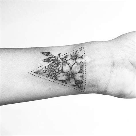 dainty wrist tattoos triangulated dainty wrist tattoos for livingly