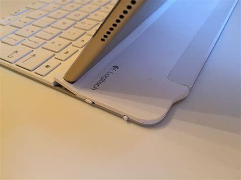 Keyboard Logitech Untuk Air