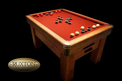 Get A Bumper Pool Table To Get Rid Of Your Boredom Blogbeen