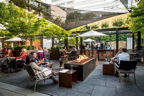 Portland Bars With Patios by Portland S Best Summertime Patios For Outdoor