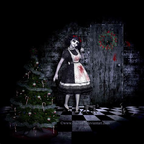 Mickey Mouse Home Decorations by Gothic Christmas After Dark Photo 27372635 Fanpop