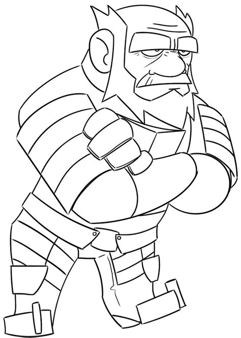 grumpy dwarf coloring pages