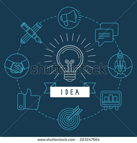 Why Think Businesses Are A Idea by Think Tank Stock Images Royalty Free Images Vectors
