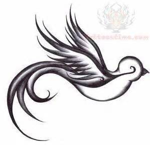 infinity tattoo zwaluw 17 best images about swallow tattoo outline on pinterest