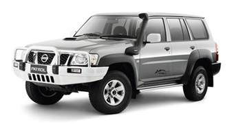 Nissan Patrl Nissan Patrol Decision Looms For Y61 In Australia With