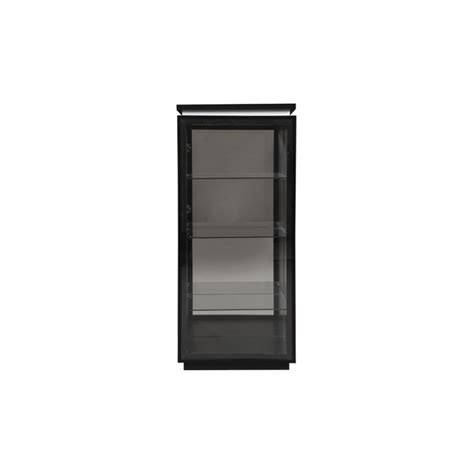 Black Glass Door Cabinet Black Glass Cabinet On Klingsbo Glass Door Cabinet Ikea With A Glass Door Cabinet You