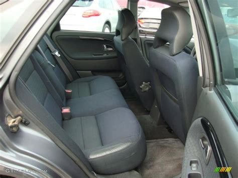 Volvo S40 2001 Interior by 2001 Volvo S40 1 9t Se Interior Photo 43371991 Gtcarlot