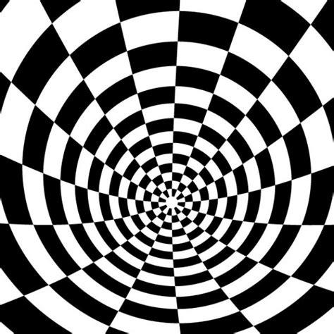 ilusiones opticas sombras schaken achtergrond met optische illusie effect vector