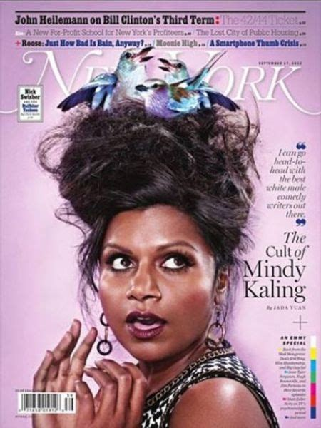 why does mindy kaling wear a wig on her show 527 best studio images of the portrait kind images on