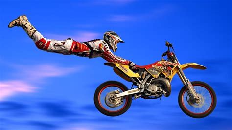 how to jump a motocross bike dirt bike wallpapers wallpaper cave