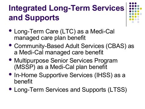 medi cal managed care an overview and key issues issue brief whs model of care 1 2017