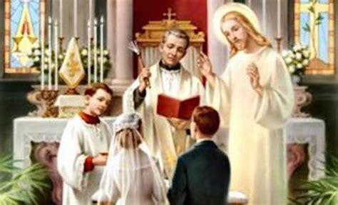 imagenes matrimonio catolico los sacramentos del matrimonio pictures to pin on