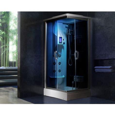 box doccia cromoterapia cabina idromassaggio angolare box doccia con cromoterapia im