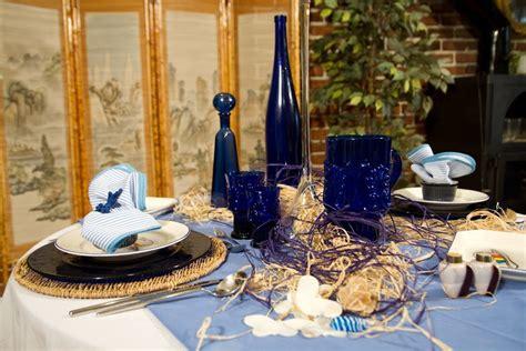 decoracion de mesa para comida especial intima o diferente