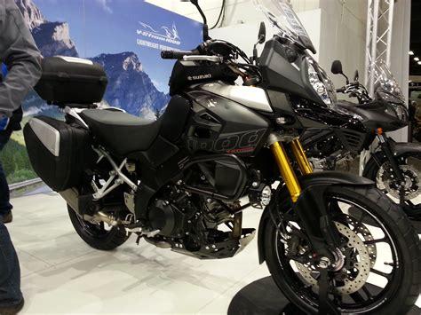 2014 Suzuki V Strom 1000 Abs 2014 Suzuki V Strom 1000 Abs Big Limited Offer Announced