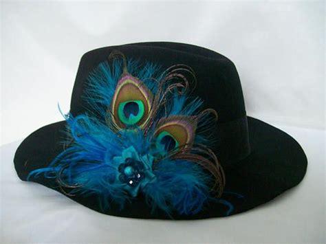 Custom Peacock305 305 best hat tastic images on hats fascinators and fascinator hats
