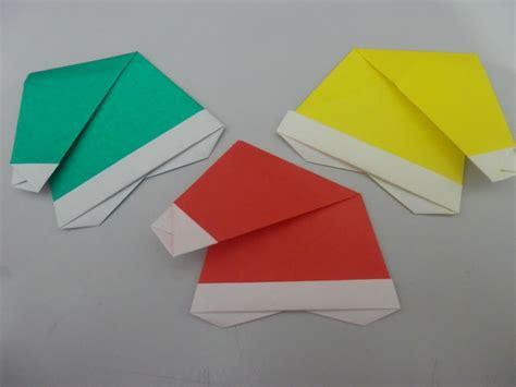 Origami Natal - sino para o natal de origami freewords