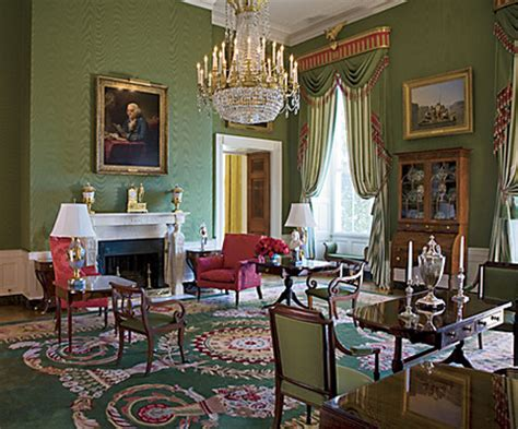 inside the white house beautiful abodes inside the white house