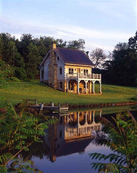 small cottage home plans