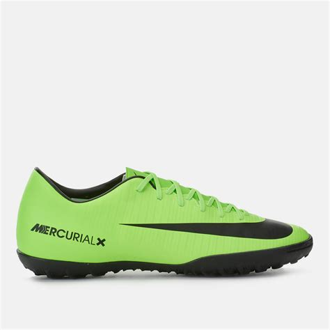 football shoes for nike nike mercurialx victory vi turf football shoe sss