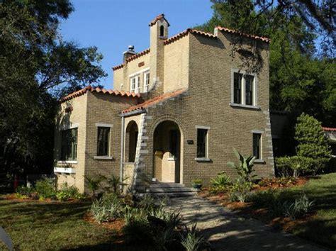 spanish eclectic  tampa florida oldhousescom