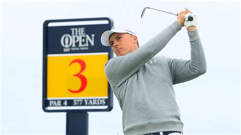 bank report stars rise  fall  day    british open golf channel