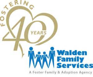 community partner of the month walden family services