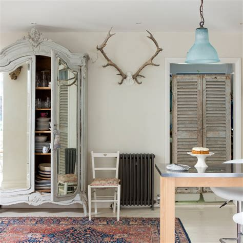 neutral shabby chic dining room dining room decorating