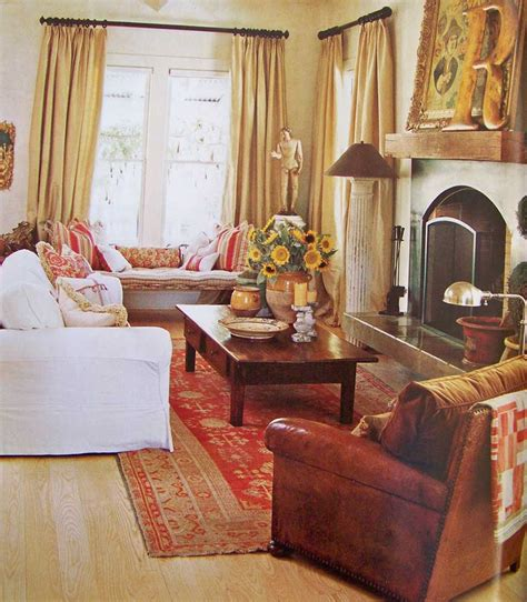 Country Living Room Pictures by Country Living Room Decorating Ideas Modern House