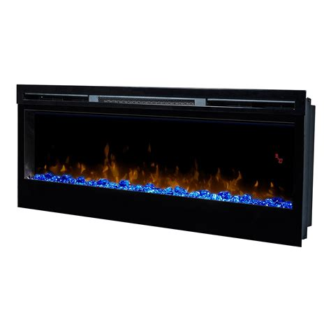 electric wall fireplace sale dimplex 50 quot quot prism quot electric fireplace wall mount blf5051 electric fireplaces