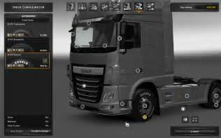 Truck Tire Size Simulator Scs Software S It S All About The Tyres Tires