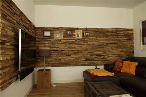 holz wandverkleidung w bs holzdesign - Wohnzimmer Holz
